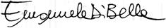 Emanuela Di Bella Vetri e Vetrate