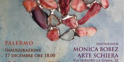 ordinare on-line bello design primo sguardo Gioielli del Mare - Emanuela Di Bella Vetri e Vetrate